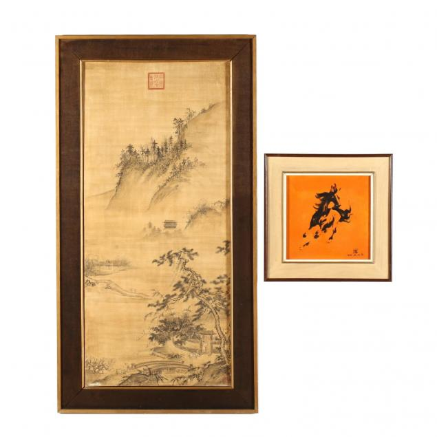 two-chinese-decorative-paintings