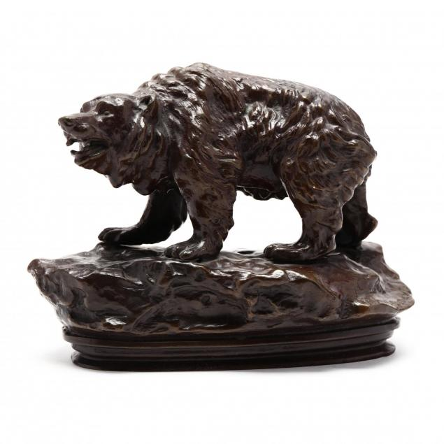 french-bronze-sculpture-of-a-bear
