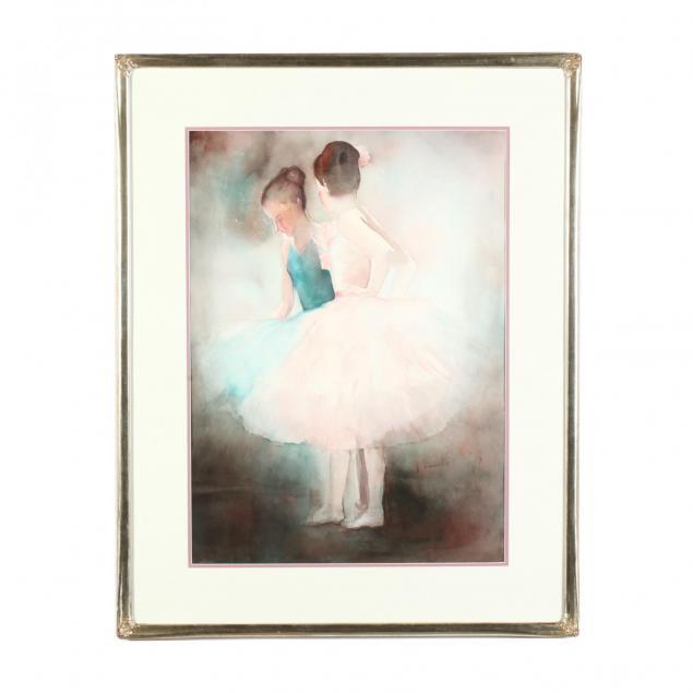 vivien-weller-nc-two-ballerinas