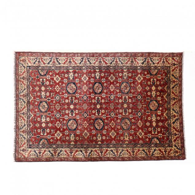 afghan-carpet