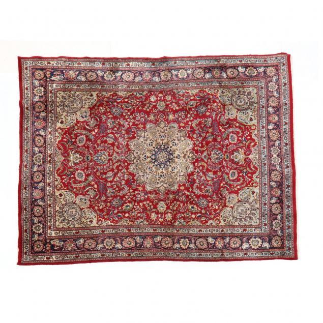 kashan-carpet