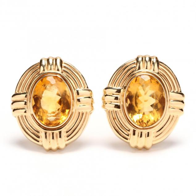 14kt-gold-citrine-earrings
