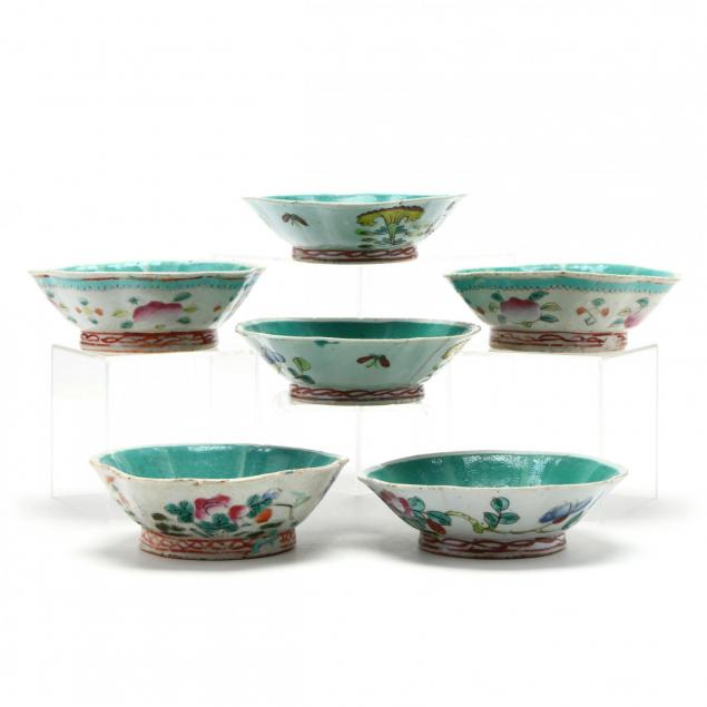 six-chinese-export-porcelain-bowls