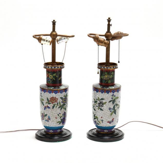 pair-of-cloisonne-table-lamps