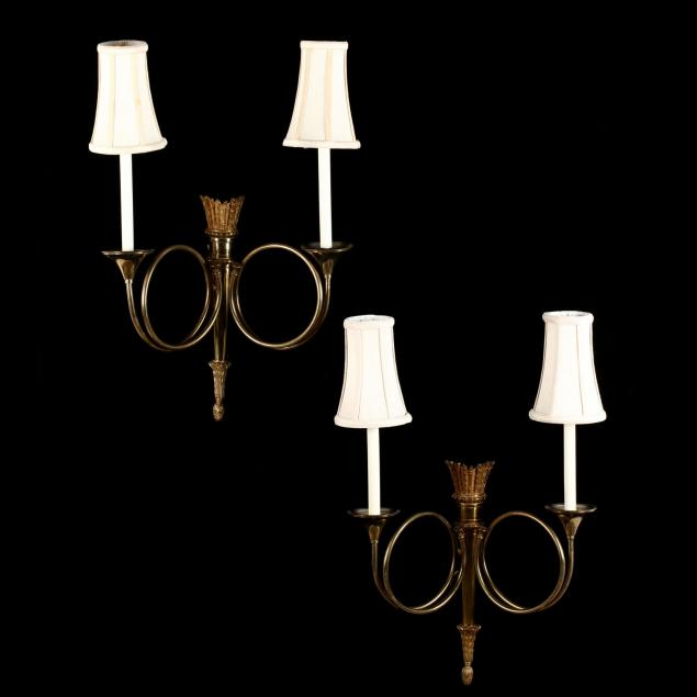 pair-of-neoclassical-style-brass-wall-sconces