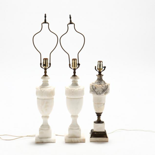 three-carved-alabaster-table-lamps