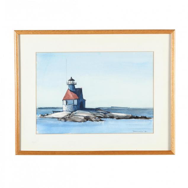 paul-minnis-nc-lighthouse