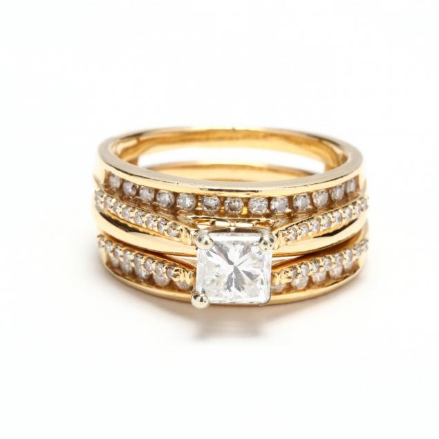 14kt-diamond-engagement-ring-with-diamond-ring-jacket