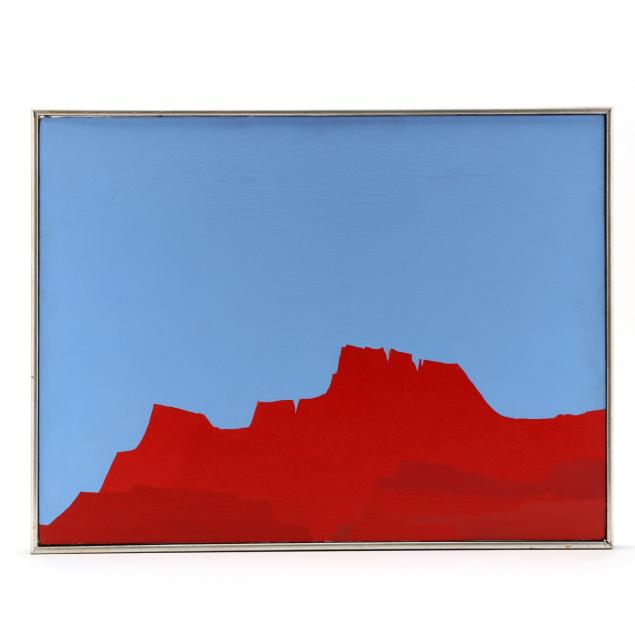james-harrill-nm-nc-1936-1996-i-chama-cliff-series-3-i