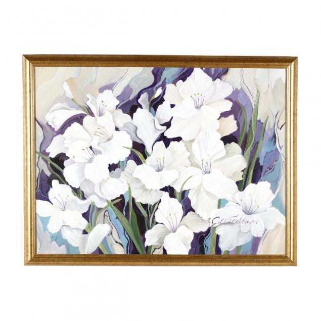 jill-troutman-nc-lilies