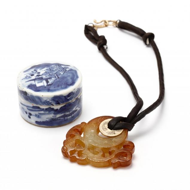 chinese-carved-jade-amulet-and-lidded-box