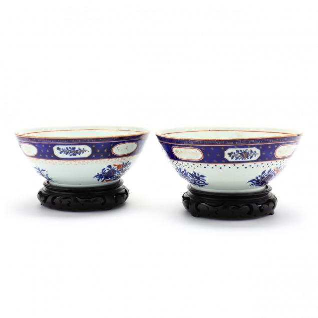 pair-of-antique-chinese-export-porcelain-bowls
