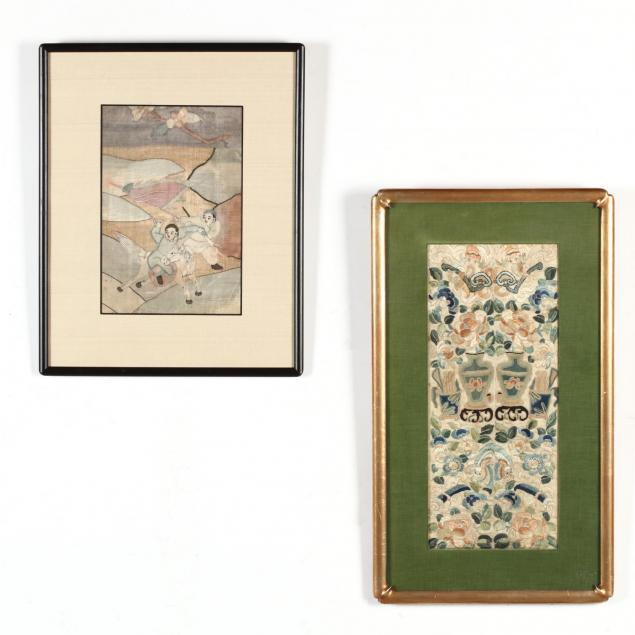 two-framed-19th-century-chinese-textiles