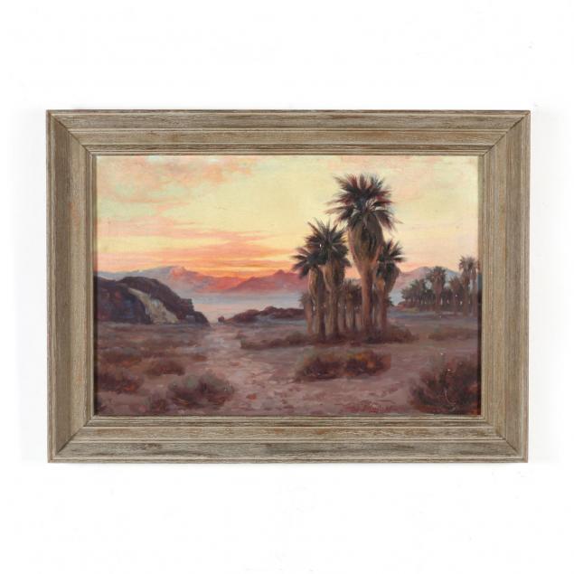 joseph-lindahl-ca-1885-1961-desert-sunset