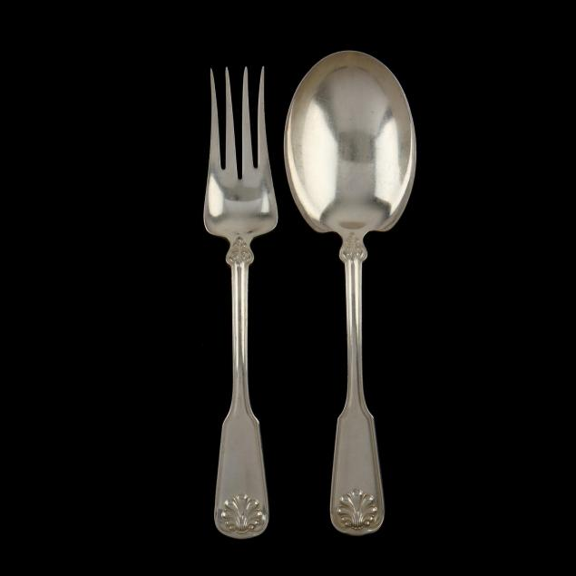 tiffany-co-shell-thread-sterling-silver-salad-serving-set