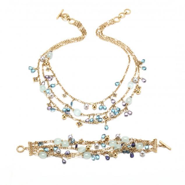 18kt-gold-and-multi-gemstone-suite-david-yurman