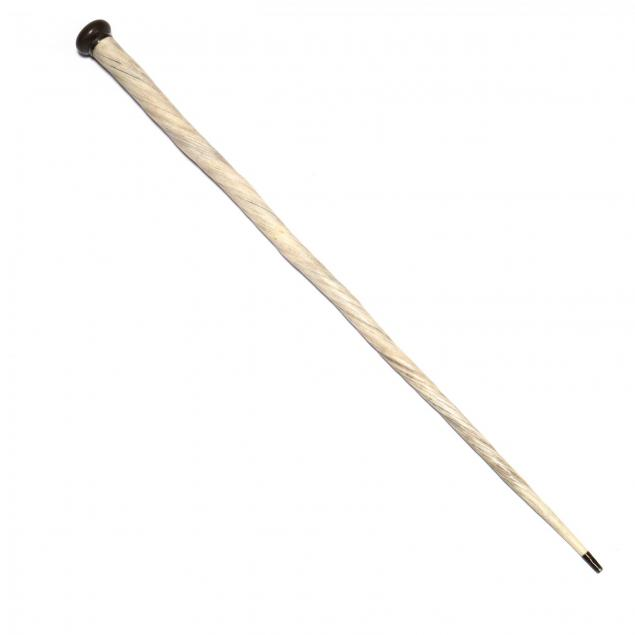 nautical-cane-narwhal-tusk