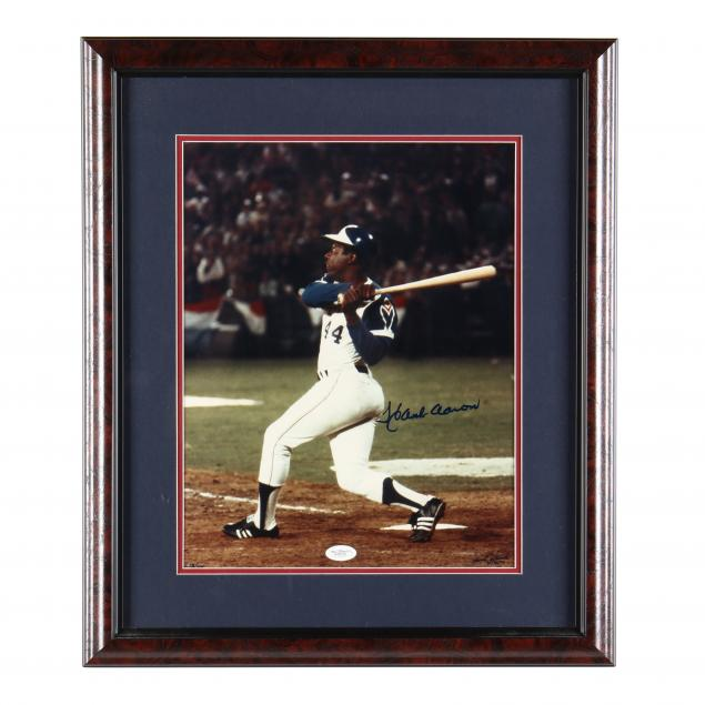 hank-aaron-autographed-atlanta-braves-batting-photograph