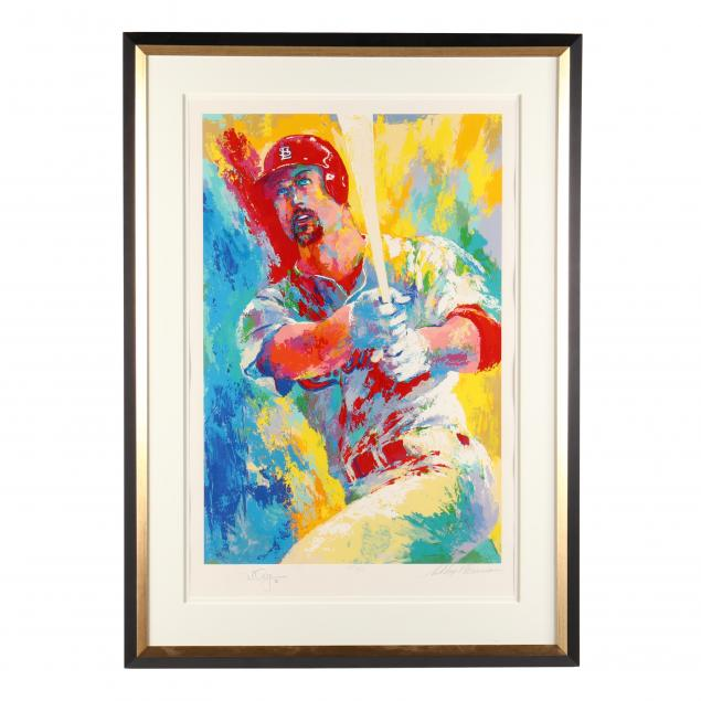 leroy-neiman-limited-edition-serigraph-mark-mcgwire