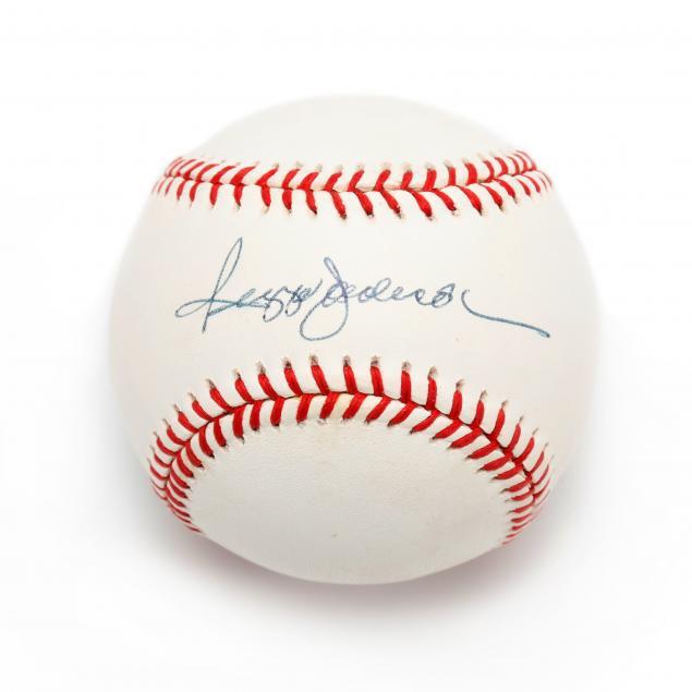reggie-jackson-autographed-baseball