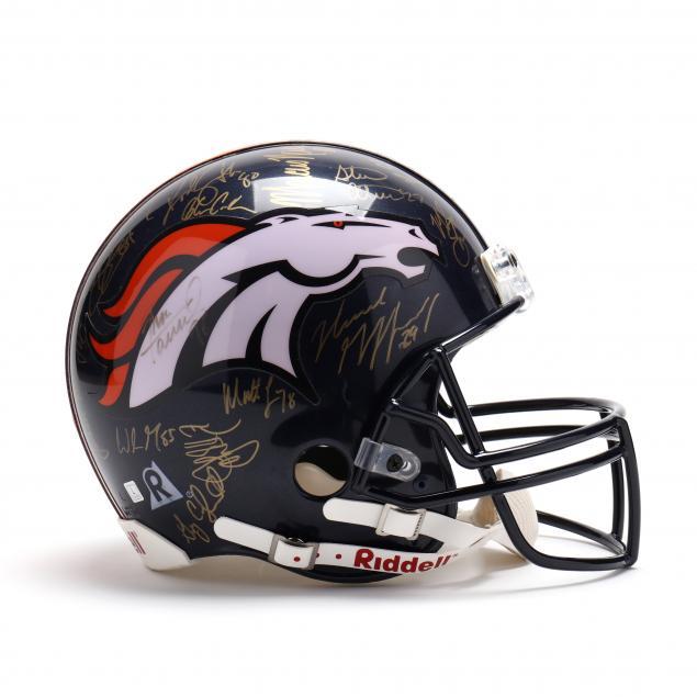 denver-broncos-1998-team-autographed-football-helmet