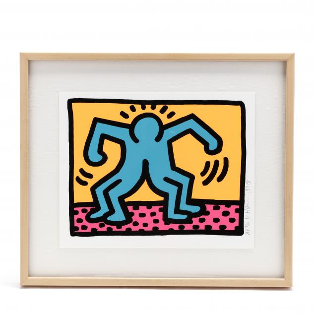 keith-haring-american-1958-1990-i-pop-shop-ii-i-one-plate