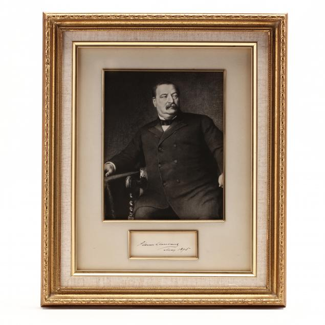 24th-u-s-president-grover-cleveland-autograph-on-card