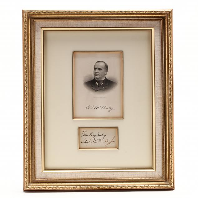 25th-u-s-president-william-mckinley-autographed-card
