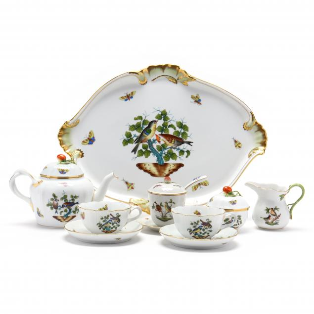 herend-rothschild-bird-breakfast-set