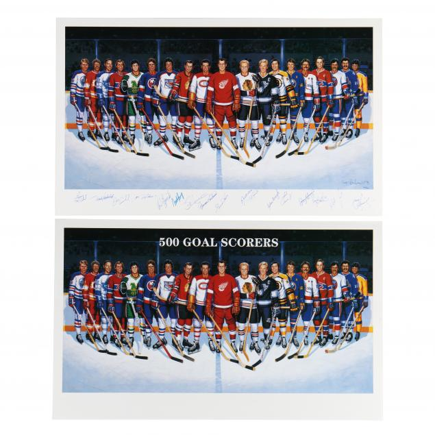 limited-edition-500-goal-scorers-autographed-hockey-poster