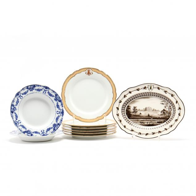 assorted-continental-porcelain