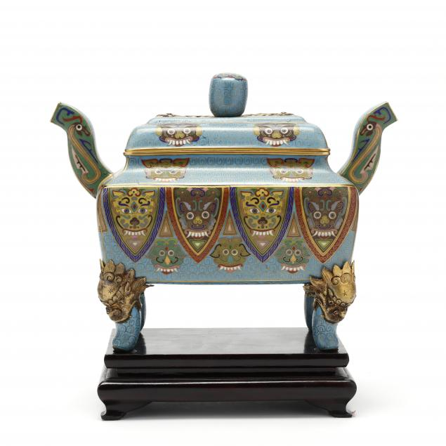a-chinese-cloisonne-incense-burner