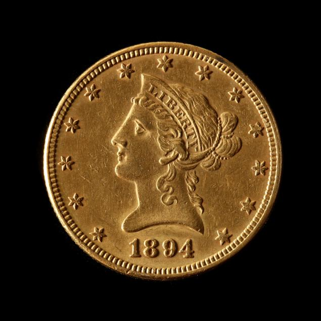 1894-10-gold-liberty-head-eagle