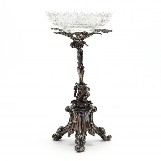 a-victorian-silverplate-centerpiece