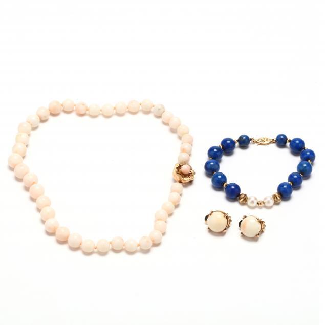 14kt-gold-beaded-gemstone-jewelry