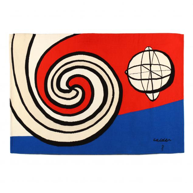 alexander-calder-american-1898-1976-le-sphere-et-les-spirales-the-sphere-and-the-spirals-from-i-the-bicentennial-tapestries-i