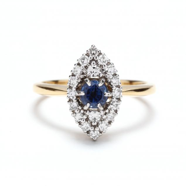 18kt-diamond-and-synthetic-sapphire-ring-jabel
