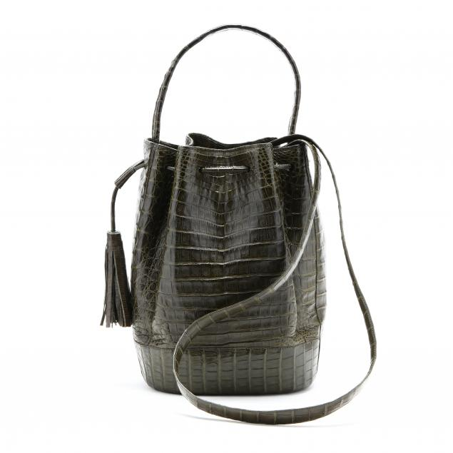 drawstring-crocodile-medium-shoulder-bag-nancy-gonzalez