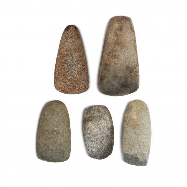 five-prehistoric-celts-likely-north-carolina