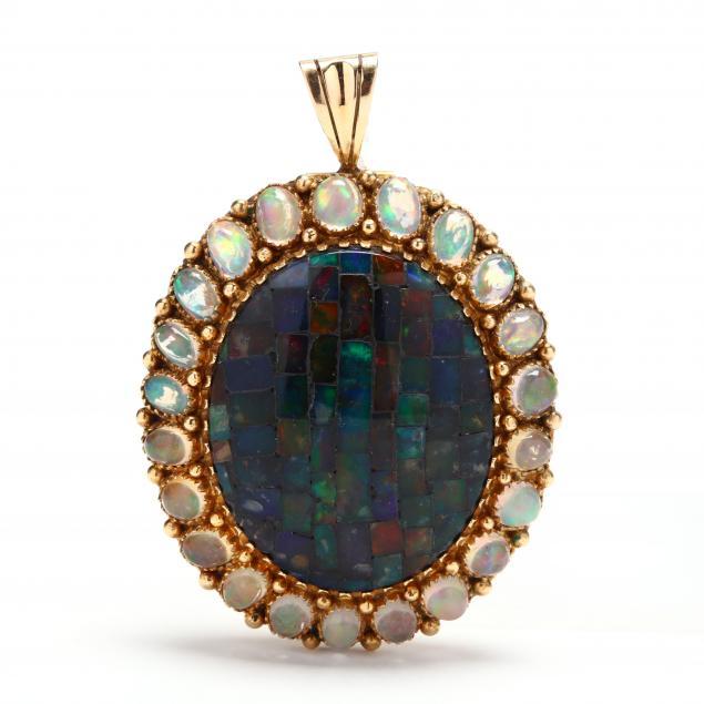 14kt-gold-opal-brooch-pendant