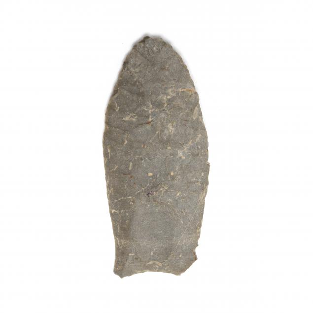 paleo-clovis-point
