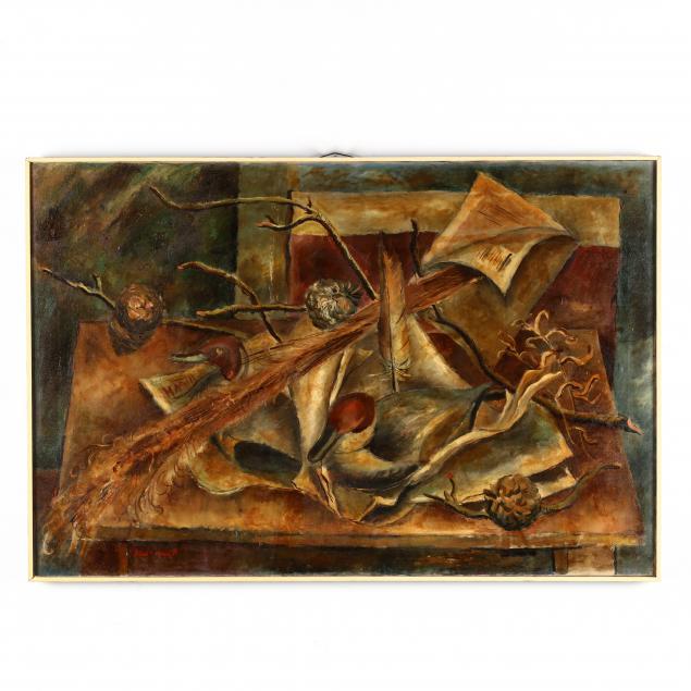 claude-howell-nc-1915-1997-i-rustic-still-life-i