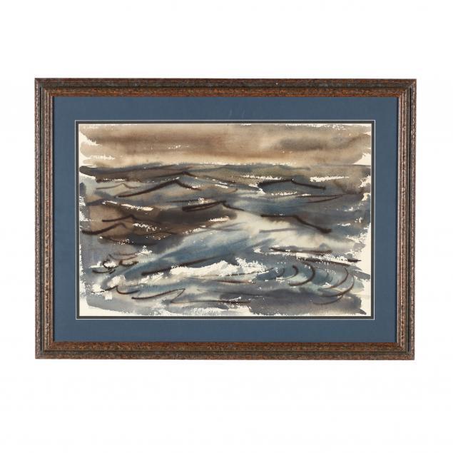 claude-howell-nc-1915-1997-seascape