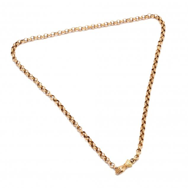 antique-georgian-gold-chain
