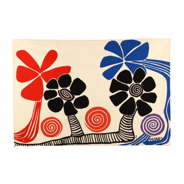 alexander-calder-american-1898-1976-les-palmiers-the-palms-from-i-the-bicentennial-tapestries-i