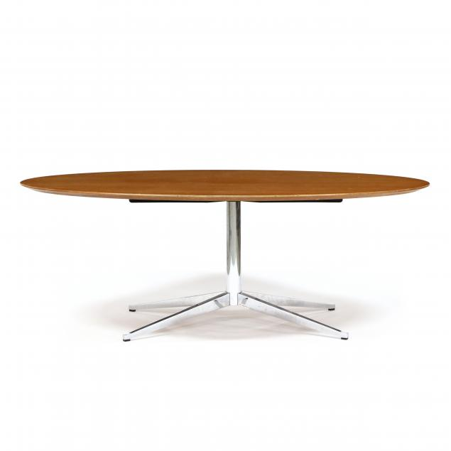florence-knoll-american-born-1917-oval-conference-table