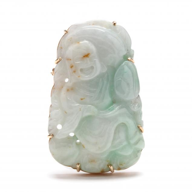 gold-and-carved-jadeite-brooch-pendant