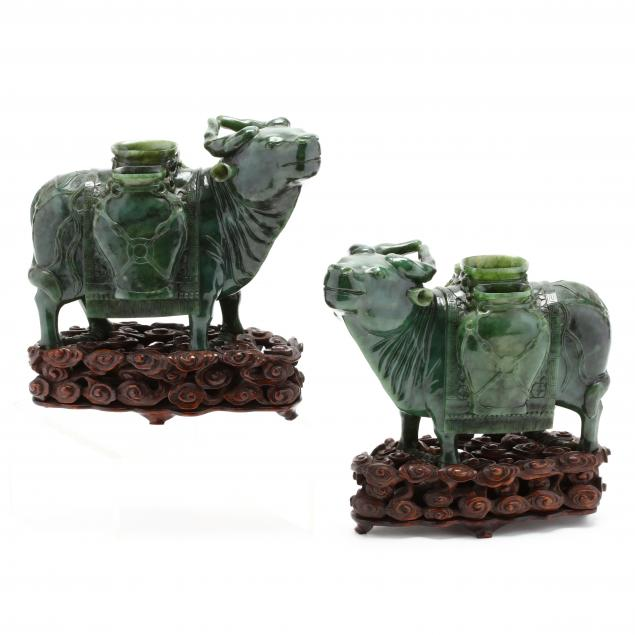 a-pair-of-chinese-spinach-green-hardstone-water-buffalos