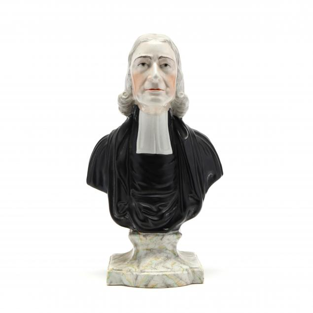 kent-staffordshire-bust-of-the-reverend-john-wesley
