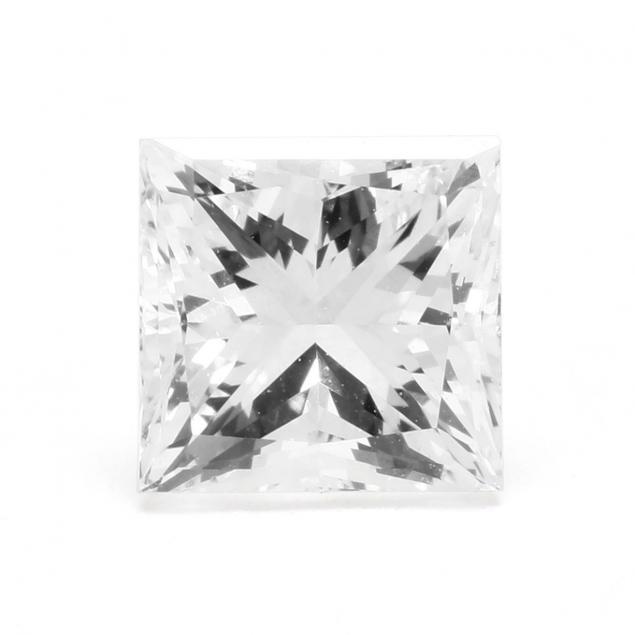 unmounted-princess-cut-diamond-with-platinum-mount